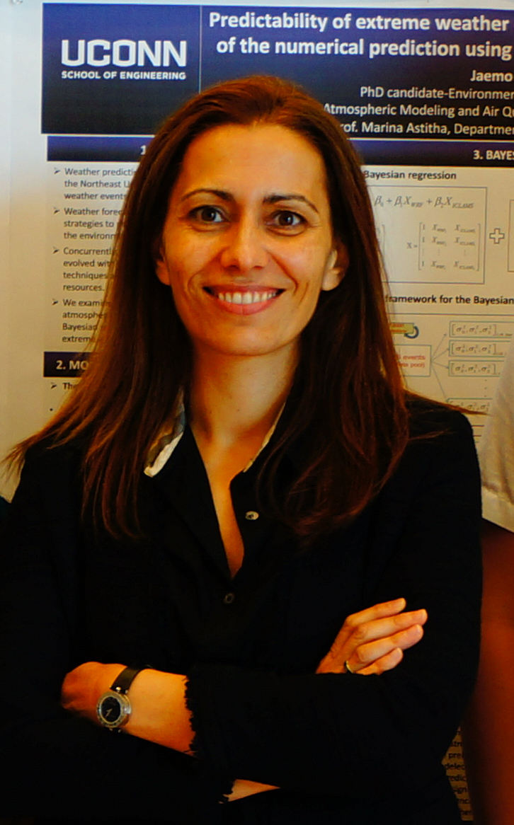 Marina Astitha