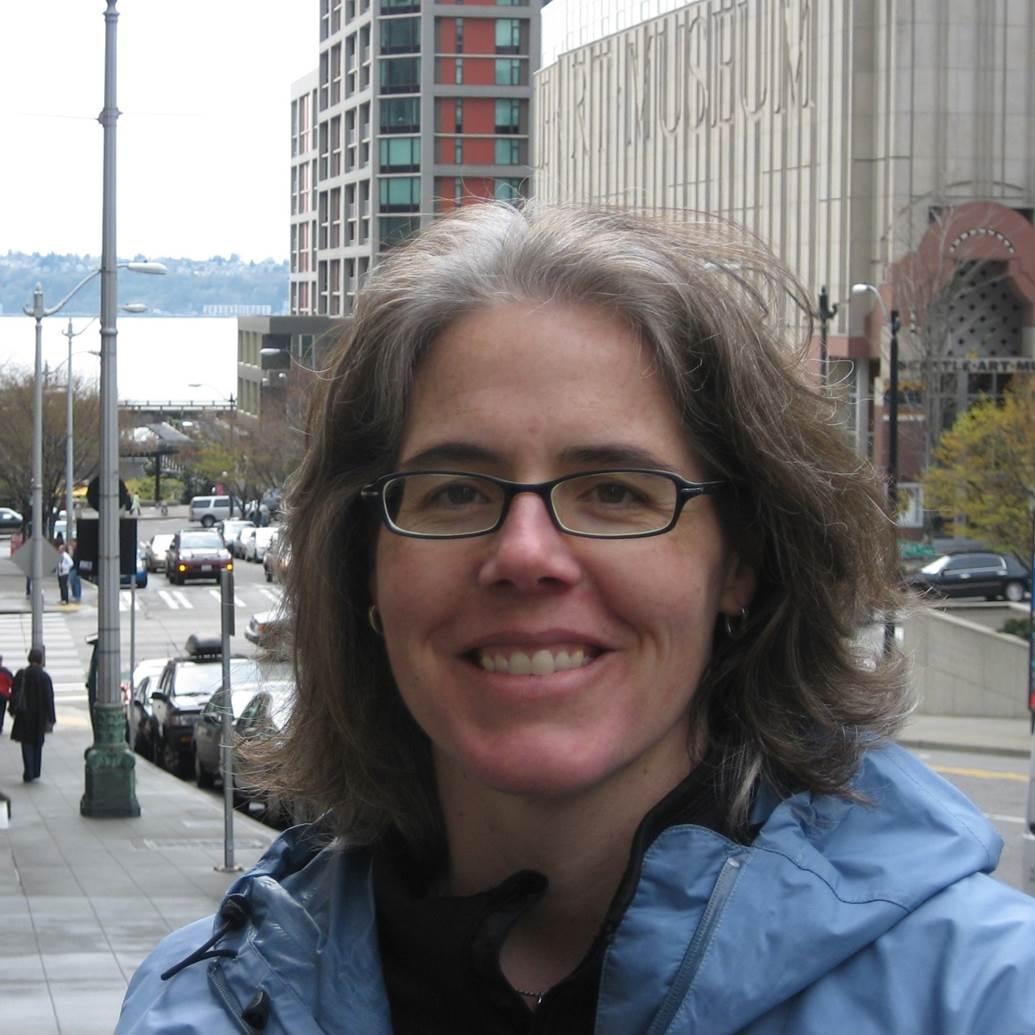 Christine Kirchoff