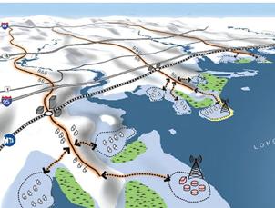 SCROG Map 2
