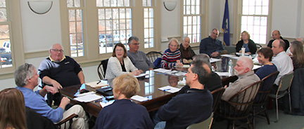 Community Planning Group