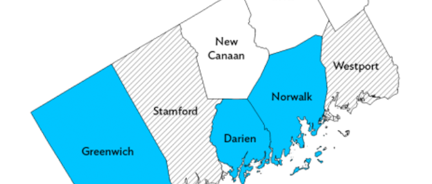Southern CT Towns